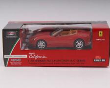 Modellini e giocattoli radiocomandati rosso MJX
