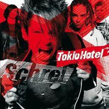 Tokio Hotel Schrei (2005) [CD]