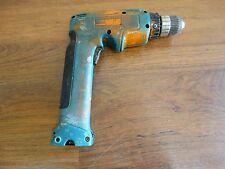 "Makita Cordless Drill Model 6095D with 3/8"" Keyless Chuck"