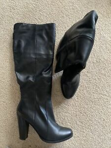 BonBons Leather Boot 41/10