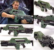 Aliens M41-A Pulse 1:1 Paper Model Assault Toy Cosplay Fun Gift
