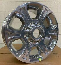 "NEW 18"" Dodge Ram 2500 3500 SRW 2019 Factory OEM Rim Wheel 6MP64TRMAA"