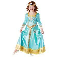 Déguisements costumes princesse pour fille