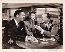 AVA GARDNER CLARK GABLE Original Vintage 1947 THE HUCKSTERS MGM Studio Photo