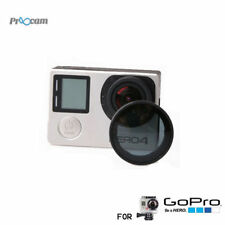 Proocam Pro-F016C CPL Filter Lens Circular Shape Polarized Filter for Gopro Hero