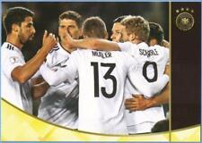 Panini DFB Calendario de Adviento 2017 Tarjeta Nr.13 Die Equipo