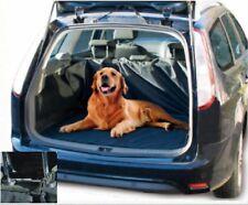 Couverture plaid housse de protection pour coffre voiture pour chien