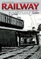 Australian Railway History Vol 70 No 979 Magazine 2019 - Free Postage