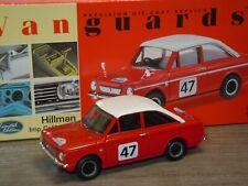 Hillman IMP Californian Rally - Vanguards VA420002 - 1:43 in Box *37183