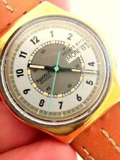MONTRE WATCH SWATCH AG 1988 ALBATROSS GX700 VINTAGE
