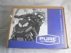 Polaris NOS OEM, Snowmobile Cover, 2006 Edge Touring, # 2875596.   D.S.