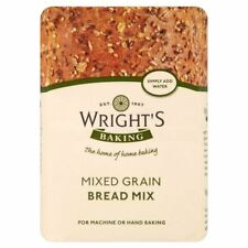 Wright's Mixed Grain Bread Mix (500g) - Pack of 6