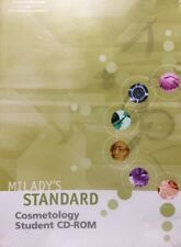 Milady's Standard Cosmetology Student CD-ROM by Milady 2003 Edition