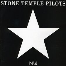 Stone Temple Pilots - No. 4 [New CD] Portugal - Import