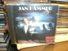 JAN HAMMER,ESCAPE FROM TELEVISION,TV SOUNDTRACK