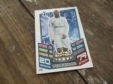 RARE Match Attax Extra 2012-13 12-13 LE5 Jermain Defoe Limited Edition MINT