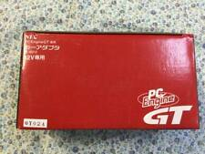 Unused Rare PC engine GT dedicated car adapter PI-AD12 Unused item IN BOX game