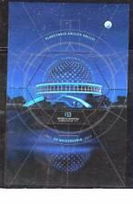 ARGENTINA 2017 SPACE,ASTRONOMY, UNUSUAL COATING, PLANETARIUM GALILEO GALILEI S/S