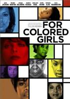 For Colored Girls - DVD By Thandie Newton,Whoopi Goldberg - VERY GOOD