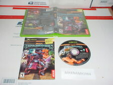 MAGIC THE GATHERING : BATTLEGROUNDS game complete W/ Manual for XBOX or XBOX 360