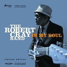 """Robert Cray - In My Soul (NEW 12"""" VINYL LP)"""