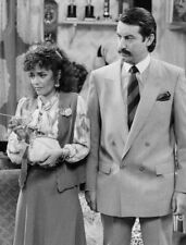 John Challis and Sue Holderness UNSIGNED photo - 2962 - Only Fools and Horses