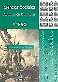 Libros libro de texto Ciencias sociales
