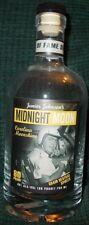 Junior Johnson Midnight Moon Moonshine empty bottle--Nascar Hall Series