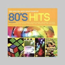 Various Artists - Special Hits Selection: 80's Hits / Various [New CD]