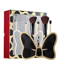 Sephora Disney Minnie's Beauty Tools Brush Up On Glamour--Limited Edition BINB