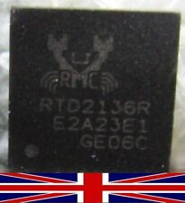 RTD2136R QFN48 Integrated Circuit from Realtek