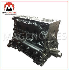 SHORT ENGINE MITSUBISHI 4M41U D-ID FOR L200 TRITON PAJERO SHOGUN STRADA 06-13