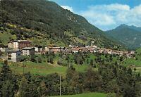Cartolina Breguzzo panorama 1978