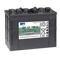 Sonnenschein GEL-Batterie Dryfit Traction Block GF12105V