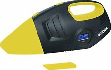 Windek RCP_B28C_5001 2-in-1 Vacuum Cleaner with Digital Tyre Inflator