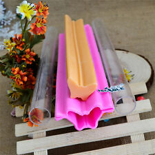 Big Butterfly Silicone Soap Moulds Making Tools Tube Pipe Craft Cutter Molds