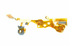Canon SX40 HS Lens Flex Cable With Connector Replacement Repair Part DH3883