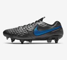 Nike Tiempo Legend 8 Elite SG-PRO Anti- Clog Football Boots Multiple Sizes New