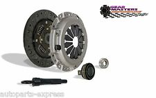 HD CLUTCH KIT GEAR MASTERS FOR 84-87 HONDA CIVIC CVCC WAGON GAS SOHC