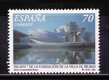 ESPAÑA 2000 3714 Villa Bilbao 1v.