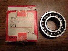 NOS Honda Bearing 66-79 CT90 80-86 CT110 86-95 CR125R CB77 ATC125R 96100-60040