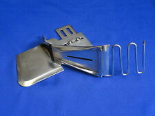 "2"" BIAS BINDER, BINDING ATTACHMENT, INDUSTRIAL SEWING, WALKING FOOT MACHINES"