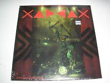 Xaddax Counterclockwise LP sealed Mint Skin Graft 2012