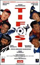 Tifosi (1999) DVD