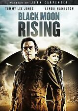 Black Moon Rising (DVD, 2007)