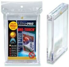 Ultra Pro One-Touch Magnetic Card Holder 360pt (Super Thick) ULP82719-UV