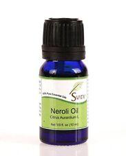 SVATV Neroli (Citrus Aurantium L) Ätherisches Öl 100% Pure 10 ml (1/3 oz)