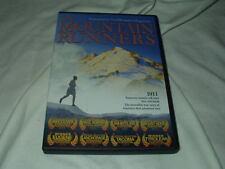 The Mountain Runners (DVD, 2013) Documentary 1911 Mountain Race Mount Baker