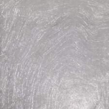 5 m² de tissu mat de verre sans liant ULTIMAT pour résines polyester ou époxy.