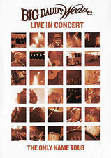 Big Daddy Weave: Live in Concert - The Only Name Tour (DVD, 2015) FREE SHIPPING